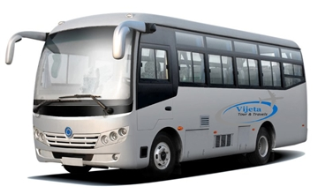 Bus Booking in Allahabad