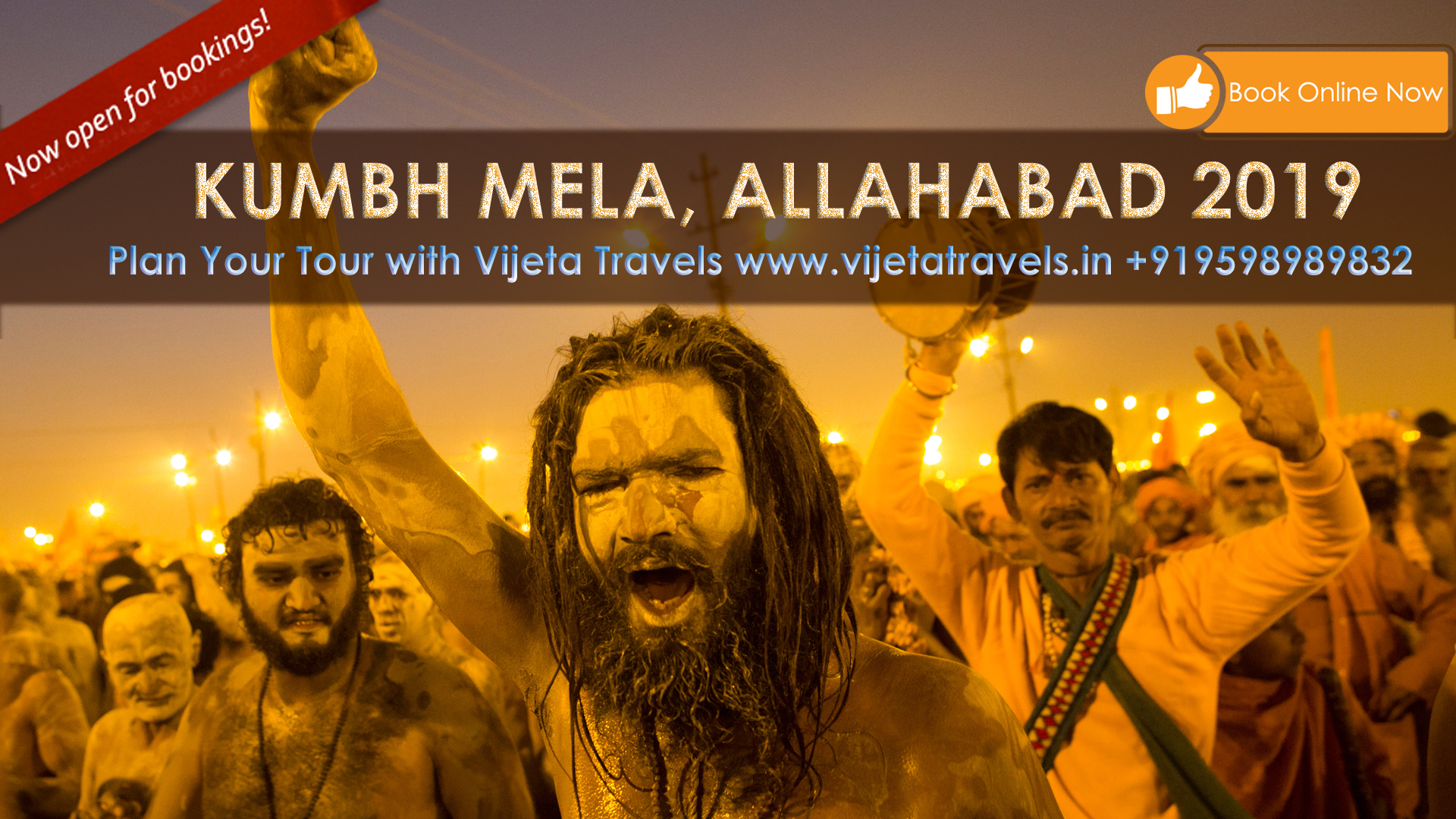 New Year Tour Packages India