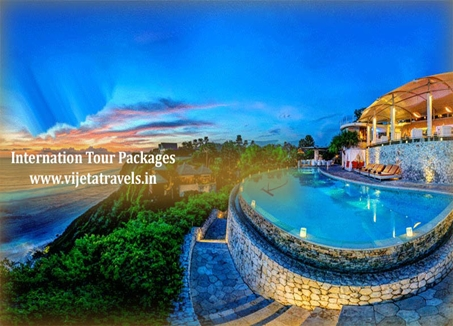 International Holidays Package